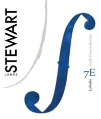 Calculus by stewart james image of calculus early transcendentals fandeluxe Gallery