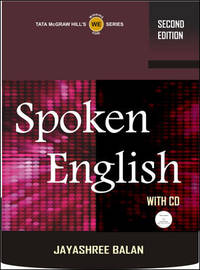 image of Spoken English, Second Edition