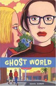 image of Ghost World: The Special Edition
