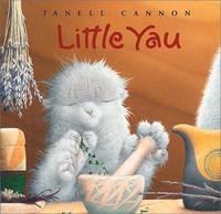 image of Little Yau: A Fuzzhead Tale