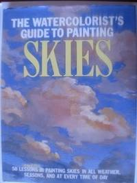Watercolorist's Guide to Painting Skies