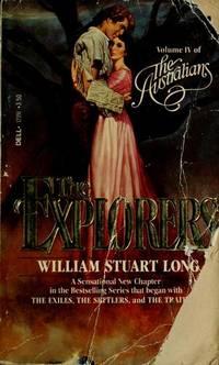 image of The Explorers (Volume IV of The Australians)