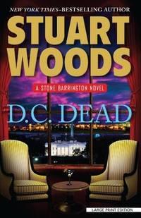 image of D. C. Dead (Stone Barrington)