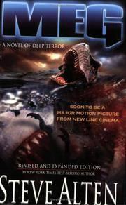 MEG: A Novel of Deep Terror (Meg)