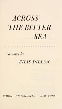 Across the Bitter Sea
