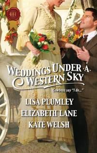 Weddings Under a Western Sky: An Anthology