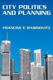 image of City Politics and Planning