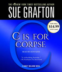 C Is For Corpse (A Kinsey Millhone Novel)