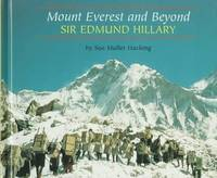 Mount Everest and Beyond: Sir Edmund Hillary (Benchmark Biographies) by  Sue Muller Hacking - from Earthlight Books and Biblio.co.uk