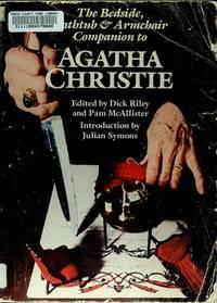 The New Bedside Bathtub & Armchair Companion to Agatha Christie