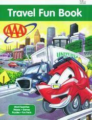 AAA Travel Fun Book