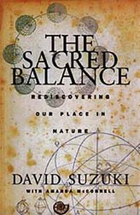 David Suzuki Book Sacred Balance