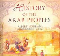 image of A History of the Arab Peoples (Library Edition)