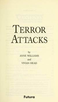 Terror Attacks The Violent Expression of Desperation