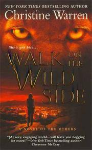 image of Walk on the Wild Side (The Others, Book 5)