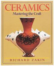 Ceramics Mastering the Craft