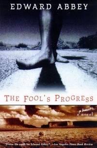 Fool's Progress: An Honest Novel