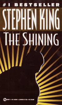 image of The Shining (Signet)