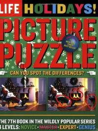 image of Life: Picture Puzzle Holiday