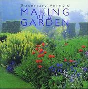 Making of a Garden