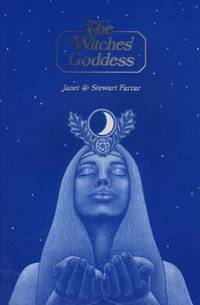 Witches' Goddess : The Feminine Principle of Divinity