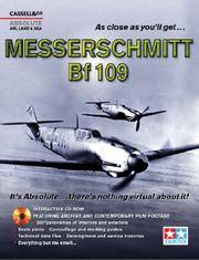 Absolute Messerschmitt Bf 109