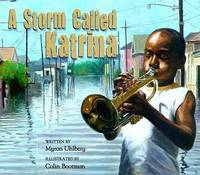 A Storm Called Katrina. [1st hardcover].