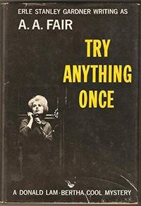 Try Anything Once
