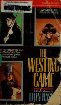 image of The Westing Game: A Puzzle Mystery (An Avon Flare Book)