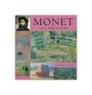 Monet: Life and Works