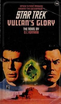 VULCAN'S GLORY (CLASSIC STAR TREK 44)