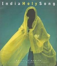 Xavier Zimbardo. India Holy Song
