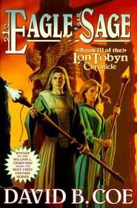 Eagle-Sage (The Lon Tobyn Chronicle, Book 3)