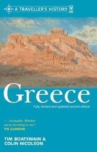 Greece : A Traveller's History