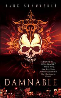 Damnable - Jake Hatcher vol. 1