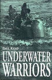 Underwater Warriors.