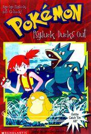 Pokemon #15 Psyduck Ducks Out