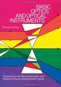 Basic Optics and Optical Instruments: