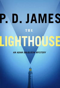 The Lighthouse **Signed & dated week of publication**