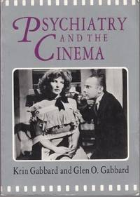 Psychiatry and the Cinema by  Glen O  Krin; Gabbard - Paperback - from CambridgeBookstore and Biblio.co.uk