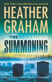 The Summoning (Krewe of Hunters, 27)