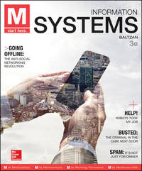 M : Information Systems