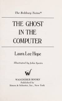 THE GHOST IN THE COMPUTER (No 10 B Twins)