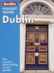 Dublin Berlitz Pocket Guide