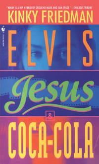 Elvis, Jesus  Coca-Cola