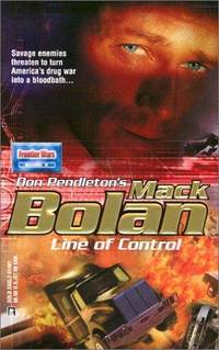 image of Mack Bolan: Line of Control