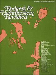 Rodgers and Hammerstein Revisited (Piano Vocal Chords)