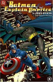 Batman & Captain America