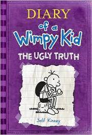 Diary of a Wimpy Kid:  The Ugly Truth (5).