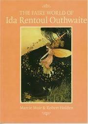 The Fairy World of Ida Rentoul Outhwaite
